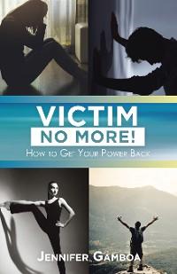 Cover Victim No More!
