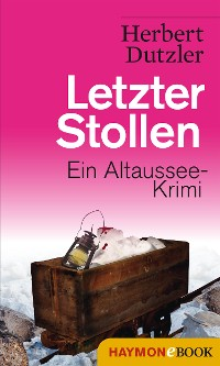 Cover Letzter Stollen
