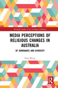 Cover Media Perceptions of Religious Changes in Australia