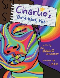 Cover Charlie's Best Work Yet