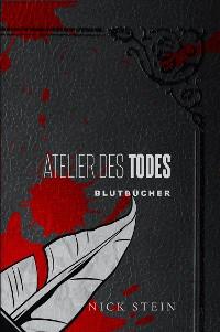 Cover Atelier des Todes