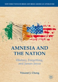 Cover Amnesia and the Nation