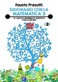 Cover Giochiamo con la Matematica 3
