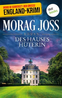Cover Des Hauses Hüterin