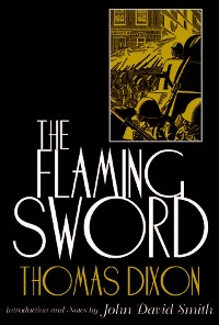 Cover The Flaming Sword