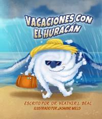 Cover Vacaciones con el Huracán