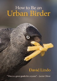 Cover How to Be an Urban Birder