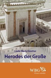 Cover Herodes der Große