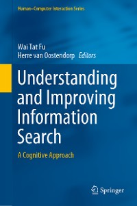 Cover Understanding and Improving Information Search