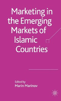 Cover Marketing in the Emerging Markets of Islamic Countries