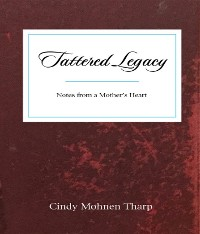 Cover Tattered Legacy