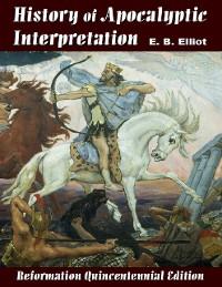 Cover History of Apocalyptic Interpretation