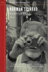 Cover Raising Hell