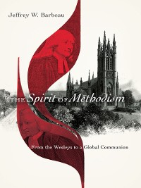 Cover The Spirit of Methodism