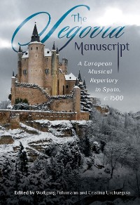 Cover The Segovia Manuscript