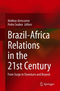 Cover Brazil-Africa Relations in the 21st Century