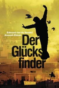 Cover Der Glücksfinder