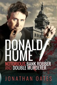 Cover Donald Hume