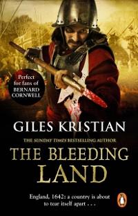 Cover Bleeding Land