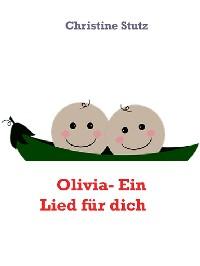 Cover Olivia- Ein Lied für dich