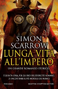Cover Lunga vita all'impero