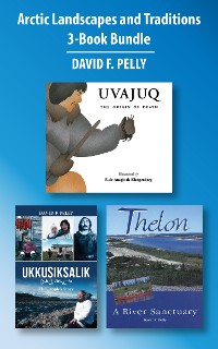 Cover Arctic Landscapes and Traditions 3-Book Bundle
