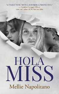 Cover Hola Miss