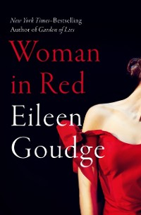Cover Woman in Red