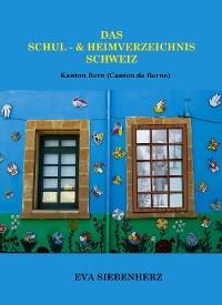 Cover Das Schul- und Heimverzeichnis