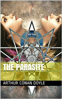 Cover The Parasite: A Story