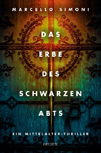 Cover Das Erbe des schwarzen Abts
