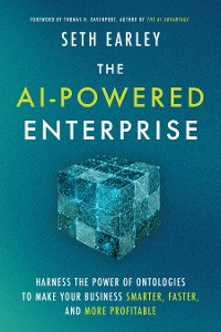 Cover The AI-Powered Enterprise