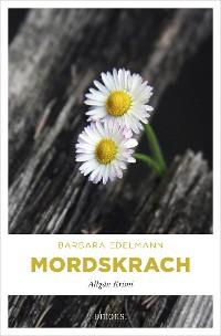 Cover Mordskrach