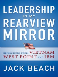 Cover Leadership in My Rearview Mirror