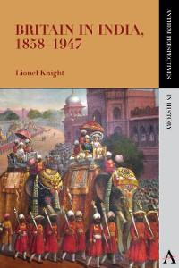 Cover Britain in India, 18581947