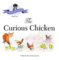 Cover The Curious Chicken