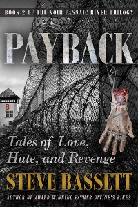 Cover Payback - Tales of Love, Hate and Revenge