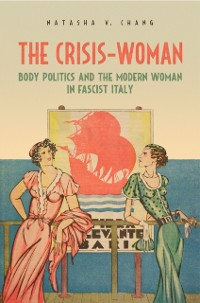 Cover Crisis-Woman