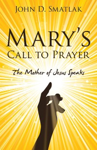 Cover Mary's Call to Prayer