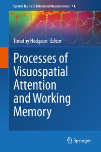Cover Processes of Visuospatial Attention and Working Memory