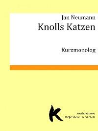Cover Knolls Katzen