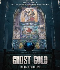 Cover Ghost Gold