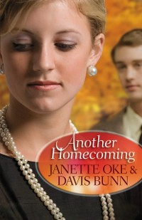 Cover Another Homecoming