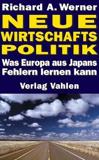 Cover Neue Wirtschaftspolitik