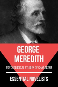Cover Essential Novelists - George Meredith