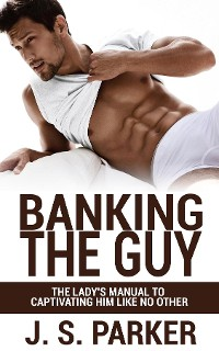 Cover Banking the Guy