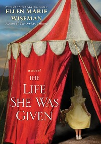 Cover The Life She Was Given
