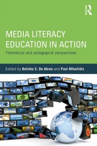 Cover Media Literacy Education in Action