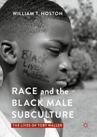 Cover Race and the Black Male Subculture