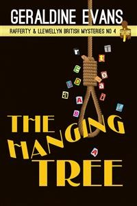 Cover The Hanging Tree (Rafferty & Llewellyn British Mysteries, #4)